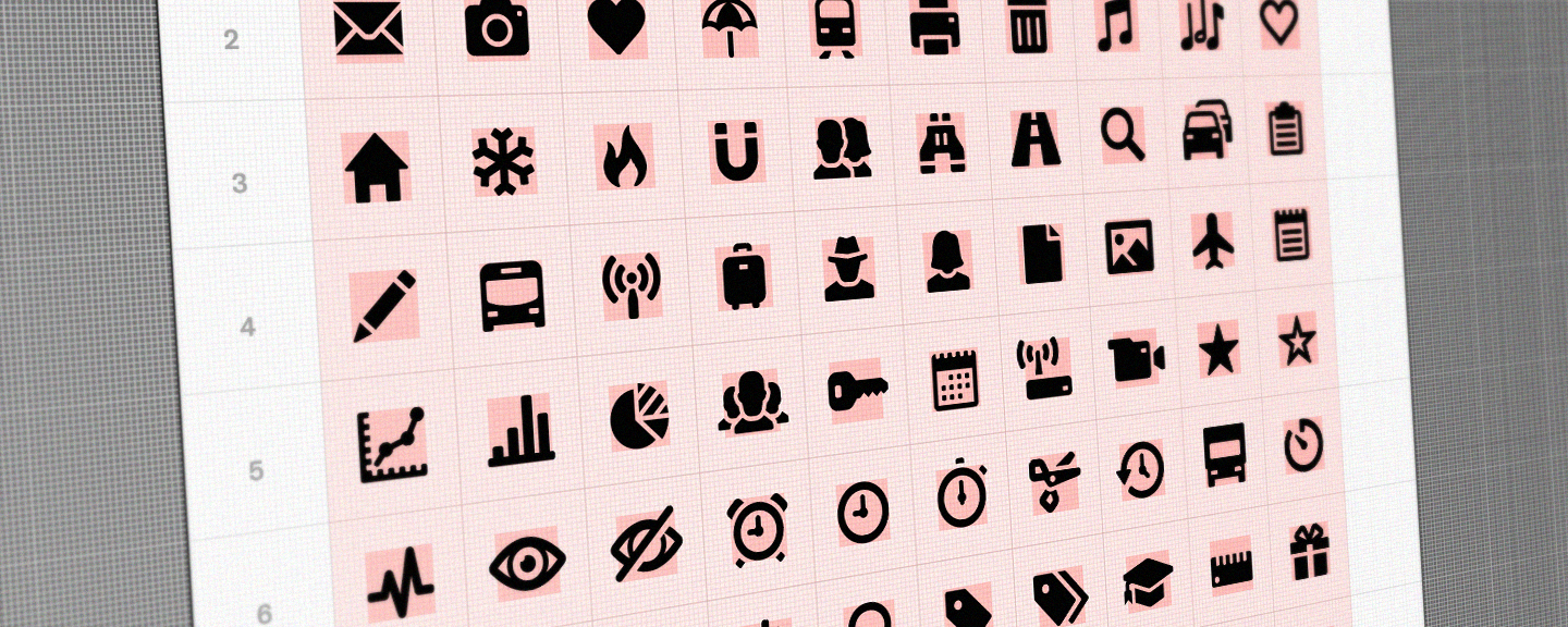 Introducing GLYPHICONS 2.0